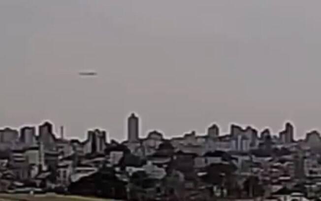 Avião caiu poucos segundos após decolar em Belo Horizonte