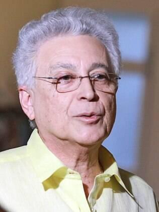 Aguinaldo Silva: recado no Twitter