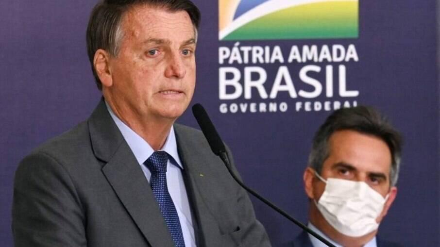 Bolsonaro anuncia volta do Ministério do Trabalho e oficializa Ciro Nogueira como ministro da Casa Civil