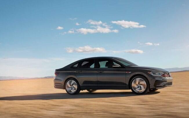 VW Jetta GLi pode ter potência aumentada com aval de uma das principais preparadoras de modelos da Volkswagen