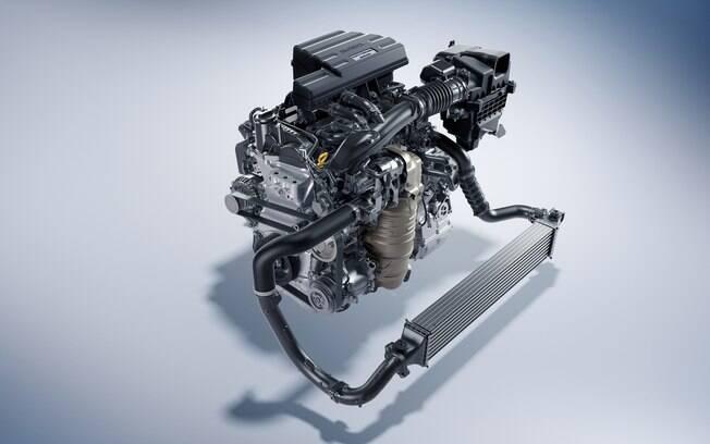Motor do Honda CR-V tem misturado gasolina ao óleo em problema por problema no sistema de lubrificação