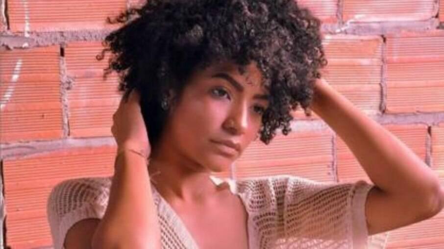 Ana Gabriela estava desaparecida há um mês