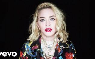 """Madonna lança """"Madame X"""", divide opiniões e ingressos para turnê não bombam"""