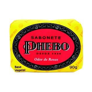 Sabonete Phebo