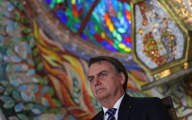 Bolsonaro não ainda não escolheu o substituto de Raquel Dodge como PGR