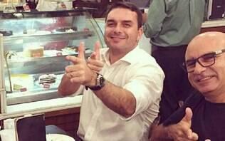 Marco Aurélio sinaliza que vai permitir investigações contra Flávio Bolsonaro