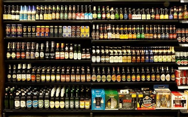 Grupo Pão de Açúcar vendia 12 rótulos de cervejas especiais em 2010. Hoje são 150