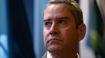 Rogério Caboclo chora ao falar sobre escândalo sexual