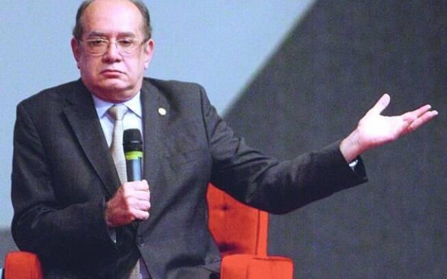 Gilmar Mendes dá 48 horas para AGU se pronunciar sobre decisão de ex-ministro