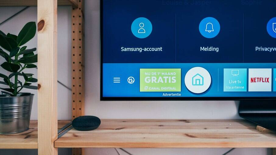 Smart TV ficará burra com novidade do Google