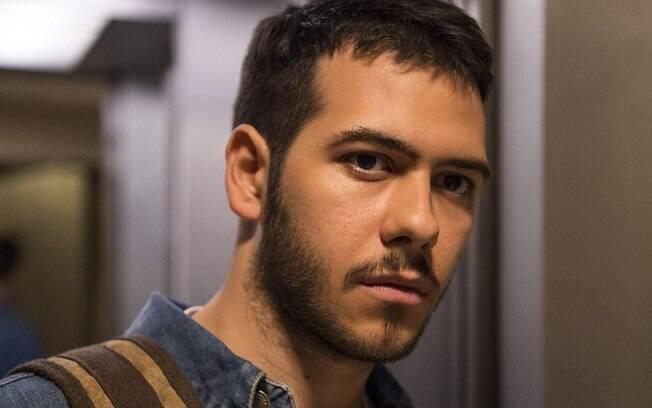Vinicius (Antonio Benício)