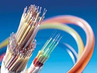 Os cabos da rede logo não suportarão mais tantos dados