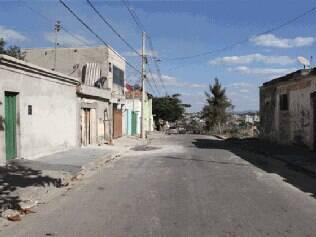 Vítima morava na rua Paraopeba, no bairro Betim Industrial, em Betim