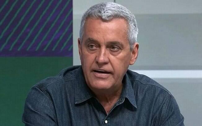 Mauro Naves fechou com os canais Fox Sports