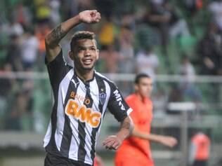 Mesmo com a pouca idade, jogador se sente preparado para desafio de jogar a Libertadores