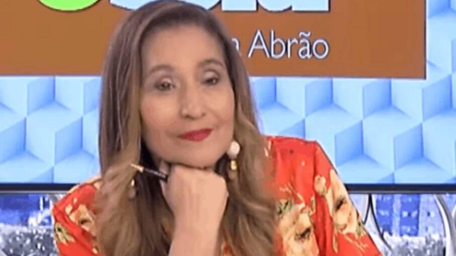 Sonia Abrao não acredita em ex de Diogo Nogueira