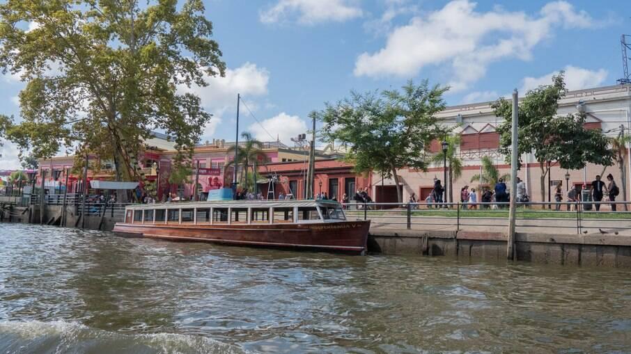 Bem próximo ao Brasil, Tigre é um município situado a 30 minutos de Buenos Aires, capital da Argentina.