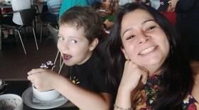 Mãe pede ajuda para encontrar filho de 7 anos no Pará