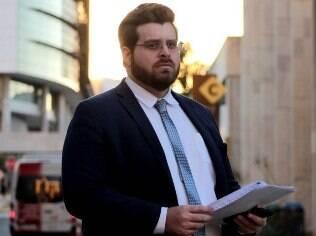 Advogado Marco Vicenzo