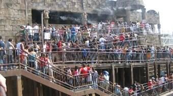 10 perrengues turísticos que esquecemos devido à pandemia
