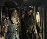 """""""Piratas do Caribe: A Vingança de Salazar"""" é mais do mesmo"""