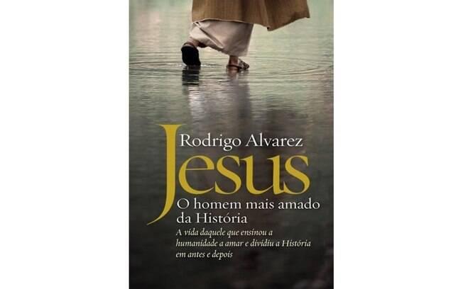 Biografia de Jesus também integra lista de mais vendidos