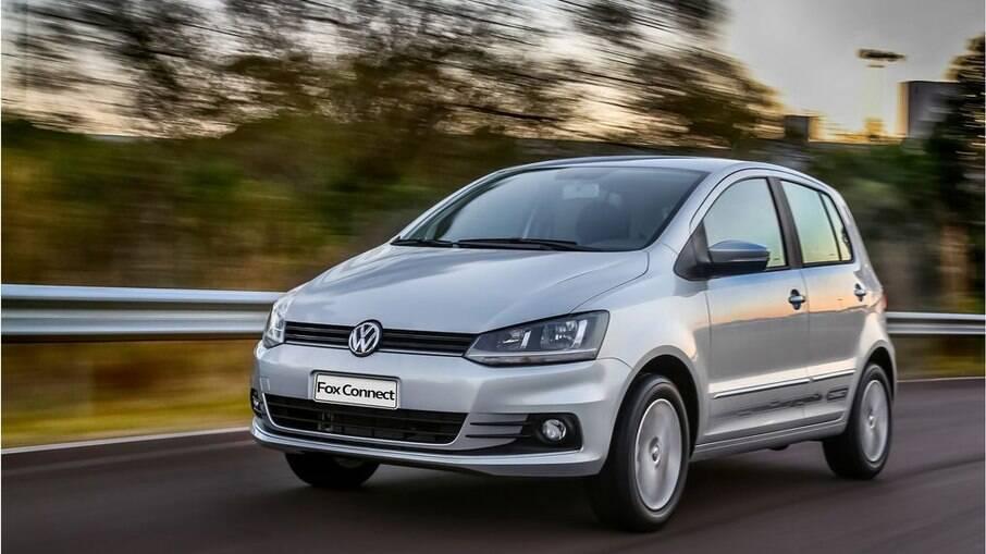 VW Fox linha 2022 deverá ser última leva do compacto que foi lançado no Brasil em 2003 e fez história no país