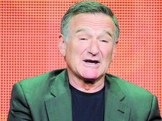 """Premiado. O ator Robin Williams, 63, ganhou seu único Oscar com o filme """"Gênio Indomável"""" (1997)"""