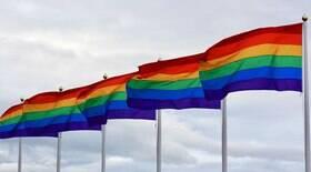 64% dos LGBTQ são alvo de discurso de ódio