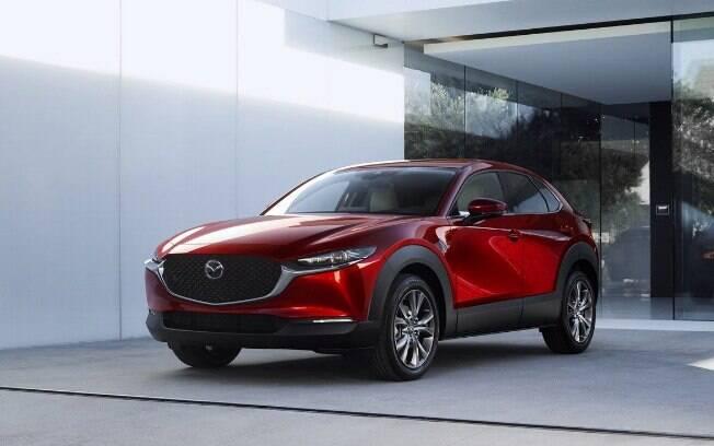 Mazda CX-30:  novo SUV da Mazda que estreia novas tecnologias no Salão de Genebra 2019