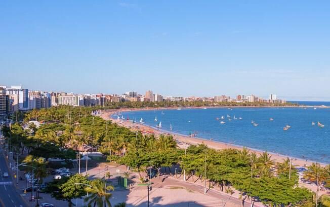 Você não precisa ficar só em Maceió para ter o que fazer em Alagoas, embora a capital possa ser um bom começo