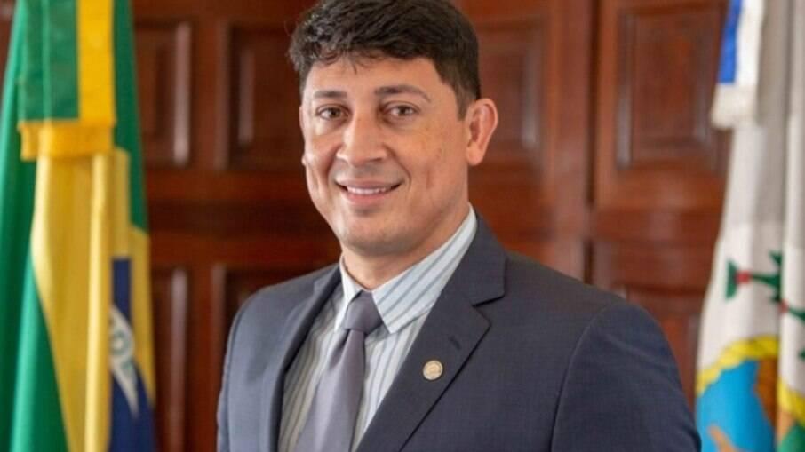 O deputado estadual Vandro Lopes Gonçalves, Vandro Família (SD), é suspeito da morte de um opositor