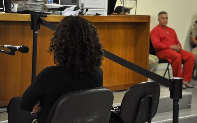 Primeira testemunha a ser ouvida é a delega Ana Maria dos Santos, arrolada pelo Ministério Público