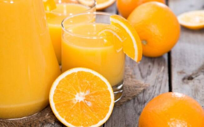 Laranja. Foto: Thinkstock/Getty Images