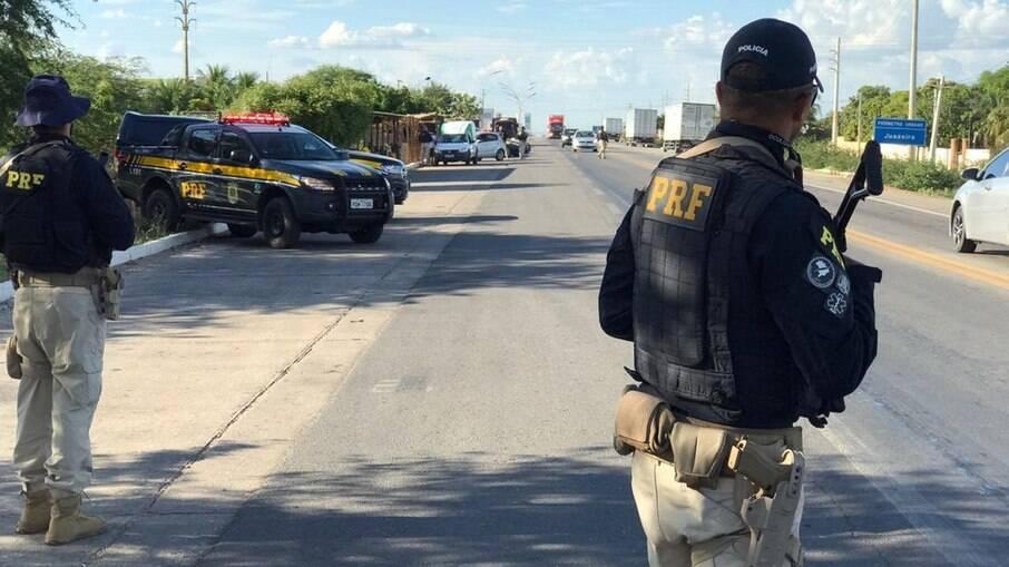 Concurso da Polícia Rodoviária Federal (PRF) é retomado após suspensão por irregularidades nos testes de aptidão física