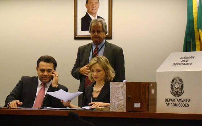 Feliciano comentou o período que passou à frente da Comissão de Direitos Humanos e Minorias