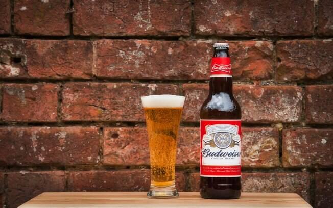 Budweiser passa a vender cerveja pelo Twitter. Produtos serão entregues pela loja virtual Empório da Cerveja