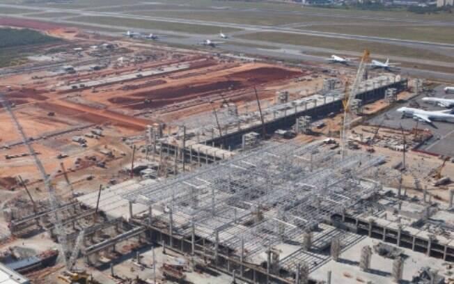 Lava Jato quer delações por concessões de aeroportos