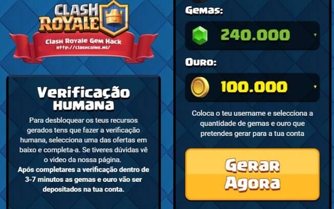 Jogos para celular como Clash Royale e Candy Crush são os preferidos dos criminosos por sua popularidade