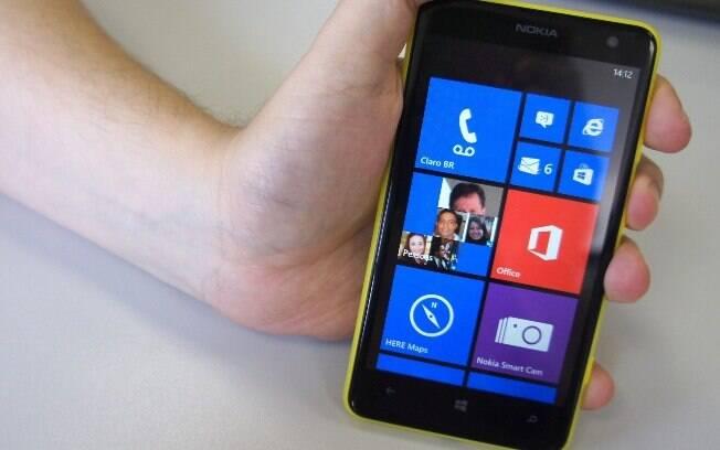 Como rastrear un celular nokia lumia 635