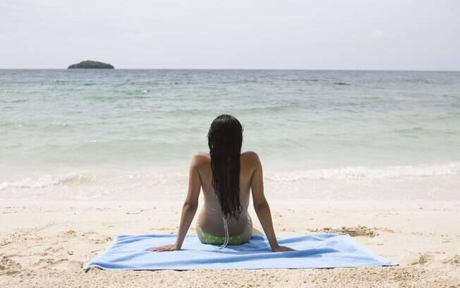 Na Islas del Rosário o turista encontra águas cristalinas e muito sossego