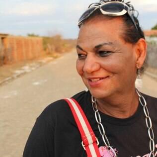 Katia virou tema de documentário