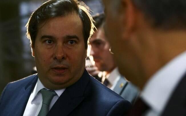 Maia se aproveitou de falhas do governo Bolsonaro para se consolidar como um dos líderes políticos do Brasil e pautar a agenda nacional.