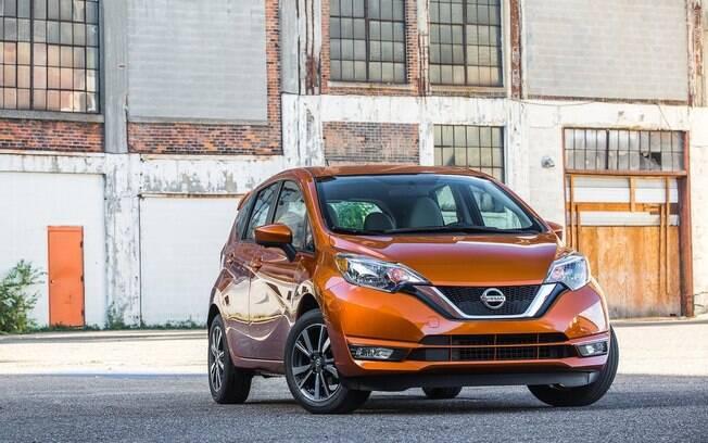 Nissan Note e-power se mostra ágil ao pisar no acelerador e conta com sistema que garante boa eficiência energética