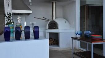 Aprenda a montar uma área gourmet estilosa e funcional