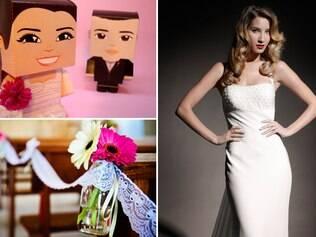 Estilos de casamento: do luxuoso ao informal