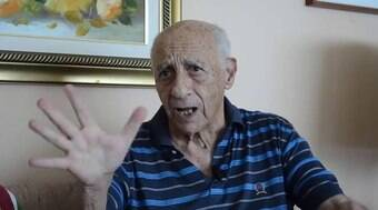 Morre Emílio Ibrahim, aos 95 anos; Fluminense fará homenagem