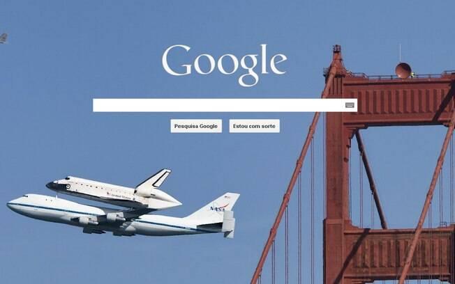 Recurso para colocar imagens de fundo na busca do Google será descontinuado