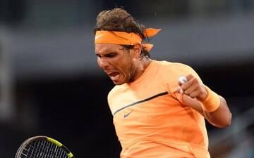 Rafael Nadal fatura Masters de Monte Carlo e quebra recorde no saibro