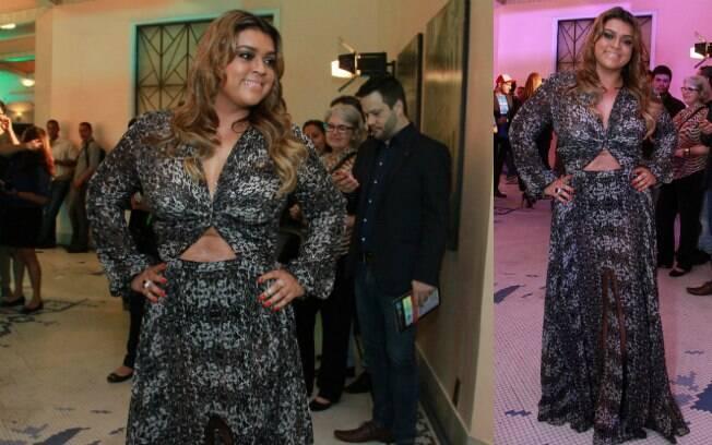 Pior look da semana: Preta, Mariana Ximenes, Claudia Leitte e Burlamaqui